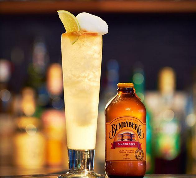 The Complete List Of 33 Ginger Beer Cocktails Bundaberg Brewed Drinks