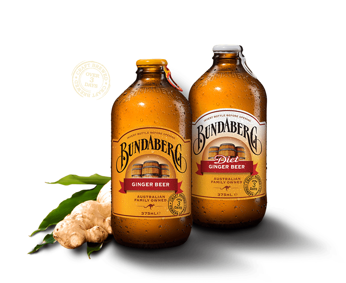 Ginger Beer UK
