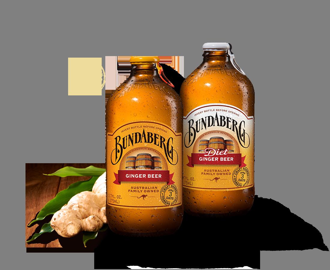 Ginger Beer US
