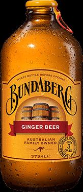 Ginger Beer UK