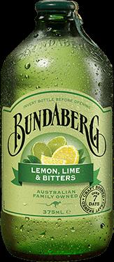 Lemon Lime & Bitters Brew UK