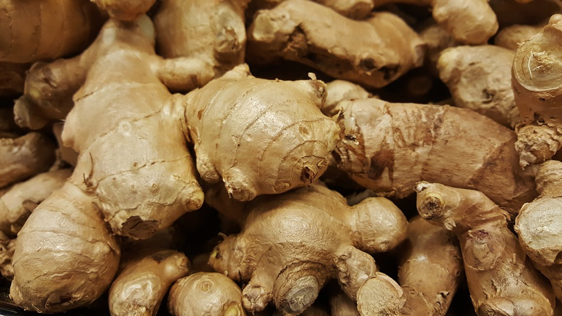 History of ginger beer