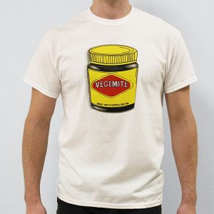 VEGEMITE - T-Shirt - Male