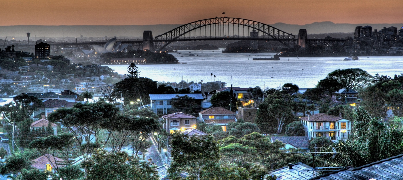 Spotlight on Vaucluse: Another jewel in the east's crown