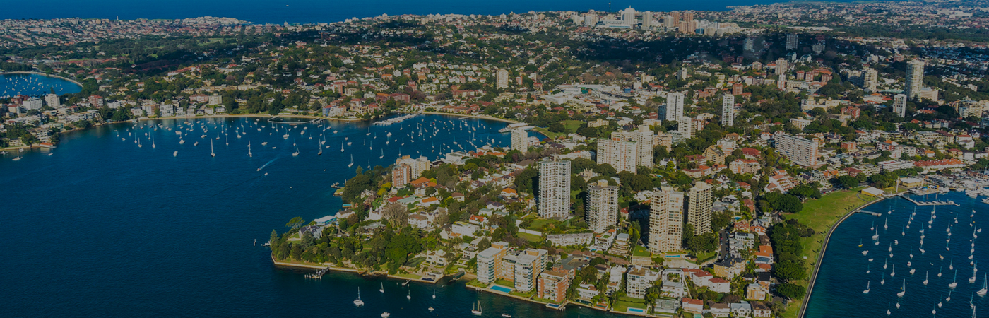 Sydney's Eastern Suburbs Waterfront Homes: A Quick Guide