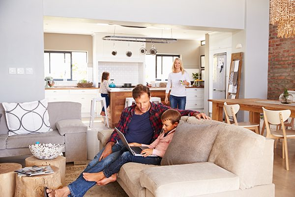 What Attracts Families To The Eastern Suburbs