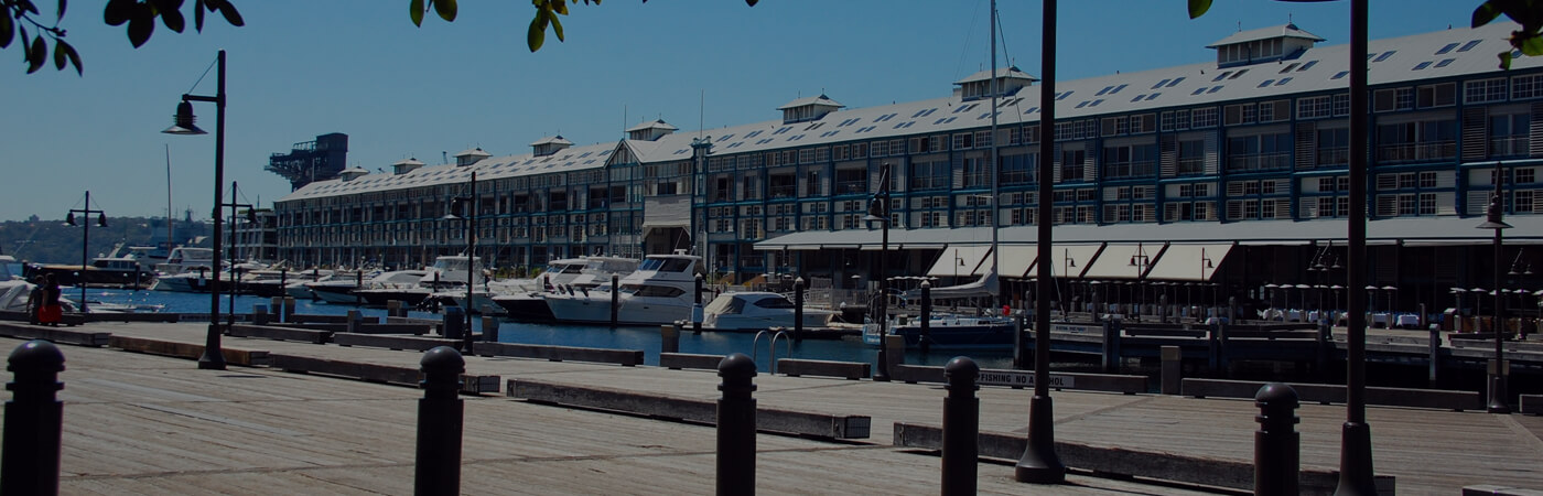 Is Woolloomooloo The Next Millers Point?