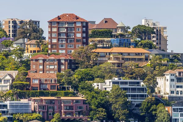 Census 2016 Reveals: What Are Homeowners Paying In The East?