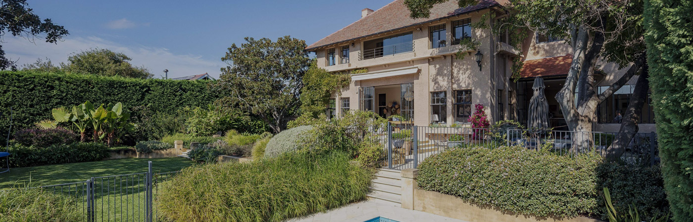 Bellevue Hill Leads The Country For Auction Success