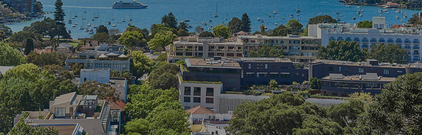 Suburb Spotlight: Edgecliff