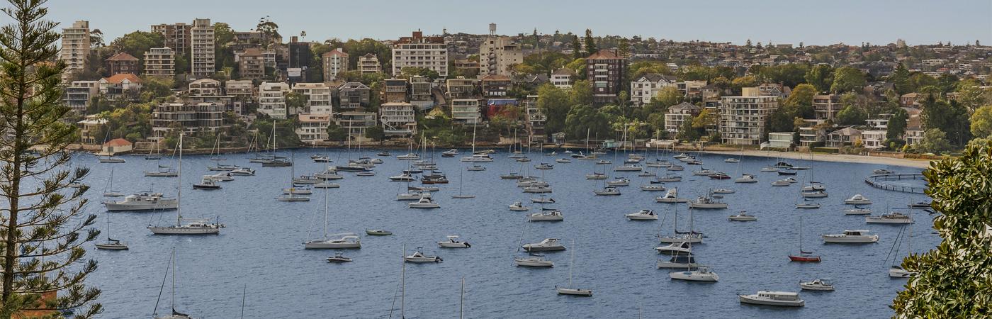 Sydney Unit Prices Rising