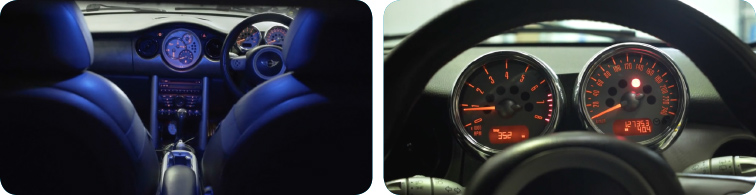 Bendix Test Pilot: Mini Cooper S Euro+ Brake Pad Install | Bendix Brakes