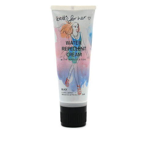 WATER REPEL CREAM BETTS BLK