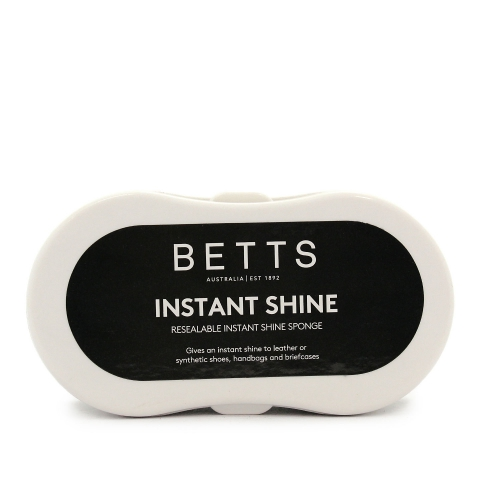 INSTANT SHINE POLISH PAD BETTS