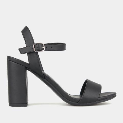 KARLY Block Heel Sandals