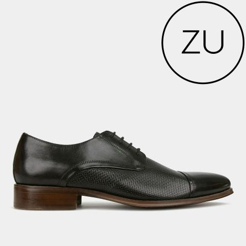 COLT Derby Leather Shoes