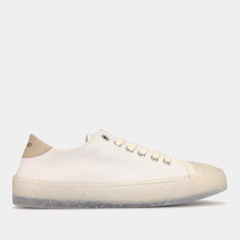 CAMDEN recycled materials sneaker