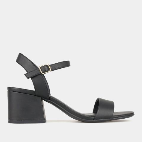 CAMILLA Mid-Heel Sandals