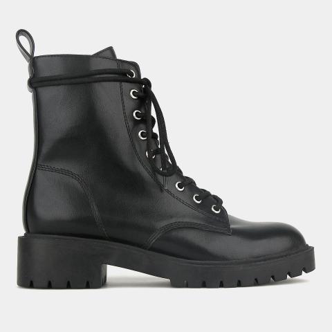 RAZOR Chunky Festival Boots