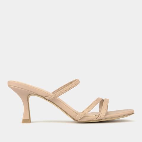 LEXI Mid-Heel Sandals