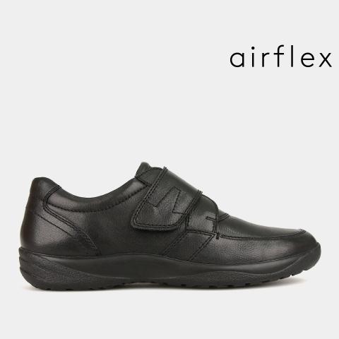BRETT Basic Leather Shoes