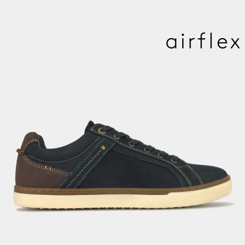 JOEY Leather Sneakers