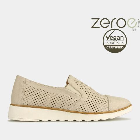 ANDY Vegan Comfort Slip-On Shoes