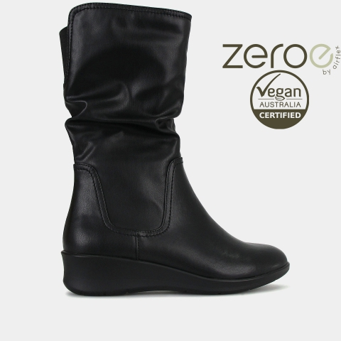MAGNOLIA Vegan Sustainable Ankle Boots