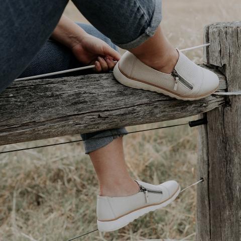 ARDENT Vegan Comfort Shoes