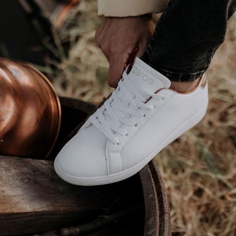 KENNER Vegan Sustainable Sneakers