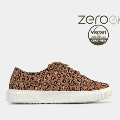 ASTER Vegan Recycled Sneakers