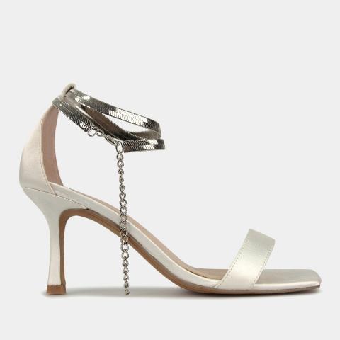 CRIPT 2 Mid-Heel Sandals
