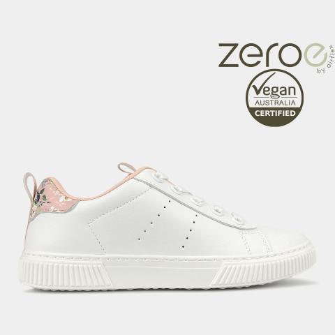 ABBEY Vegan Sustainable Sneakers