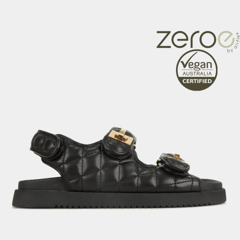 MOLLY Chunky Flat Sandals