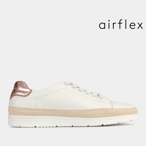MARTINA Leather Sneakers