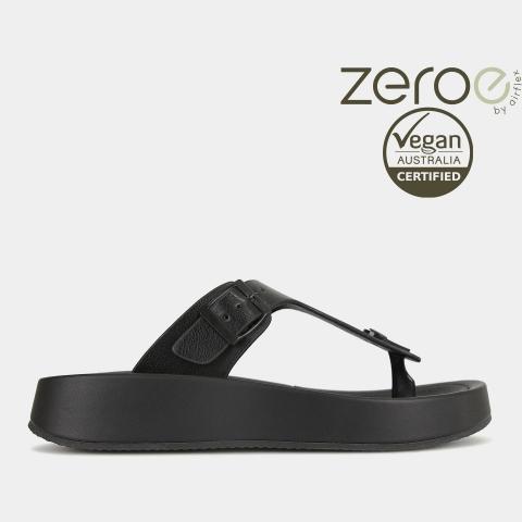 FLOAT Vegan Flat Sandals