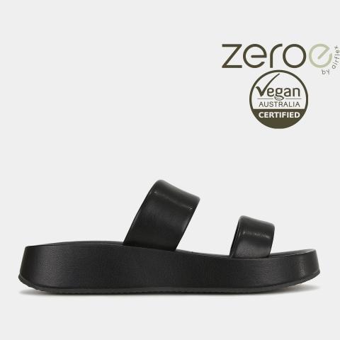 FLY Vegan Flat Sandals