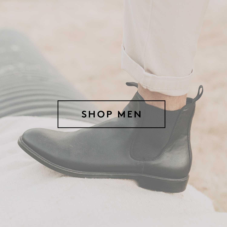 BETTS   Shop MEN Boots