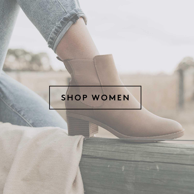 BETTS   Shop WOMEN Boots