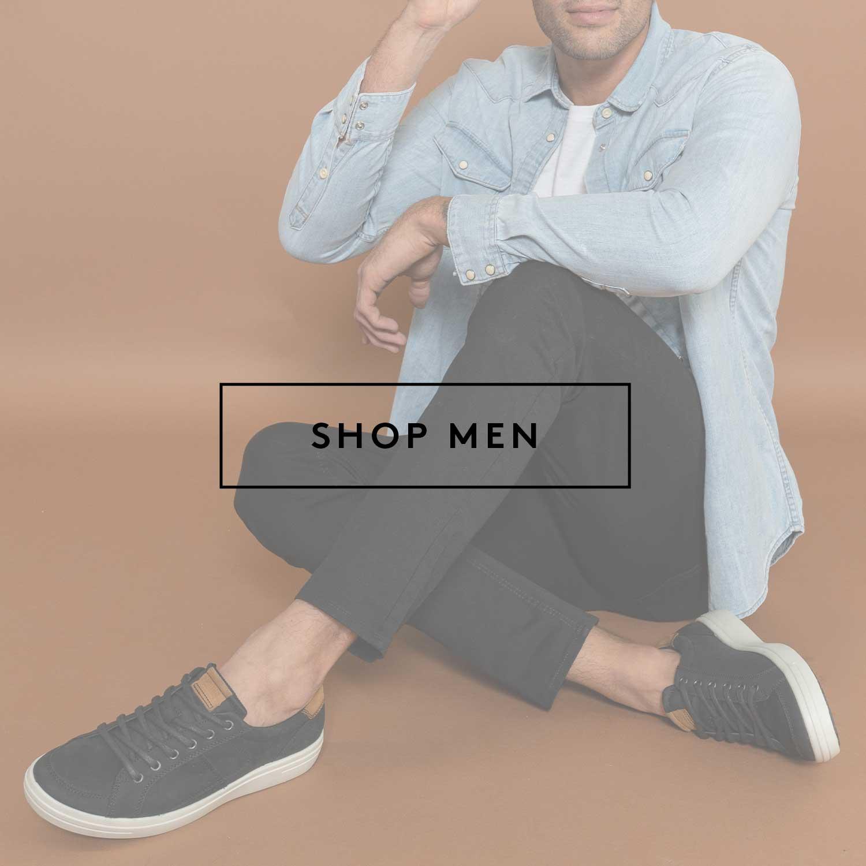 BETTS | Shop MEN Sneakers