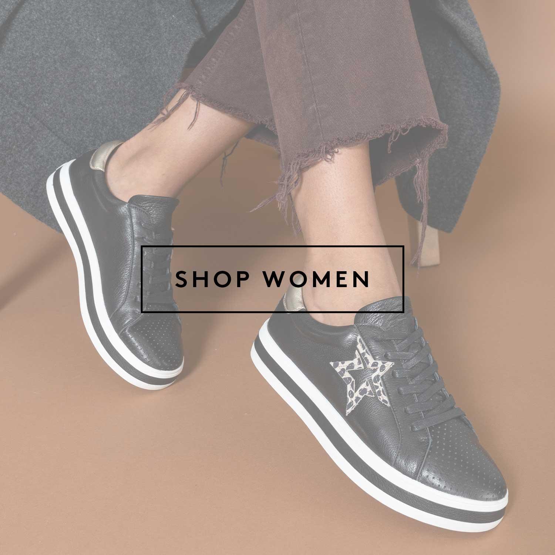BETTS | Shop WOMEN Sneakers