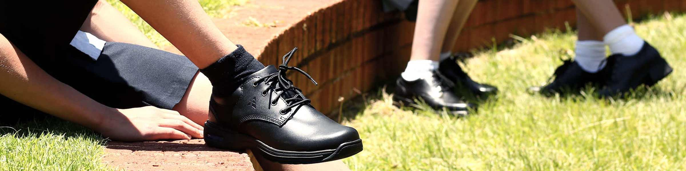 Airflex School Shoes