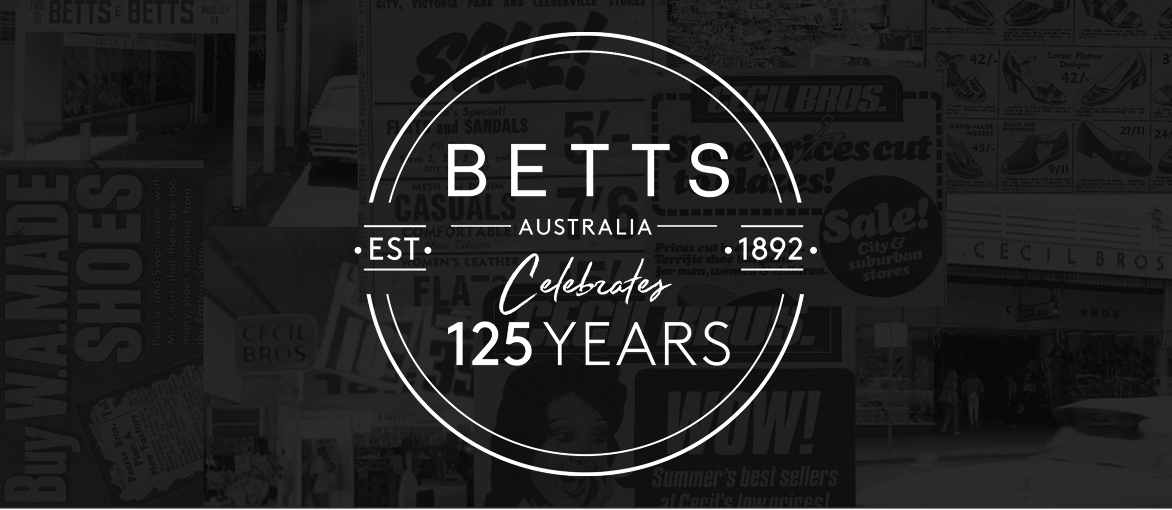 Betts Turns 125