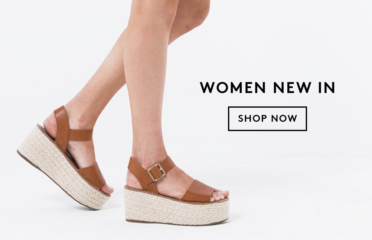 Women New In