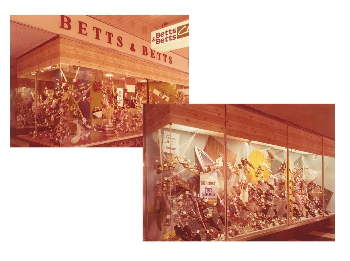 Betts & Betts Store
