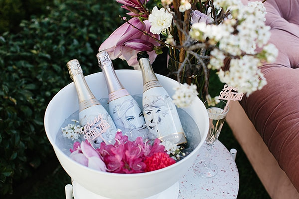Plan The Perfect Spring Racing Party
