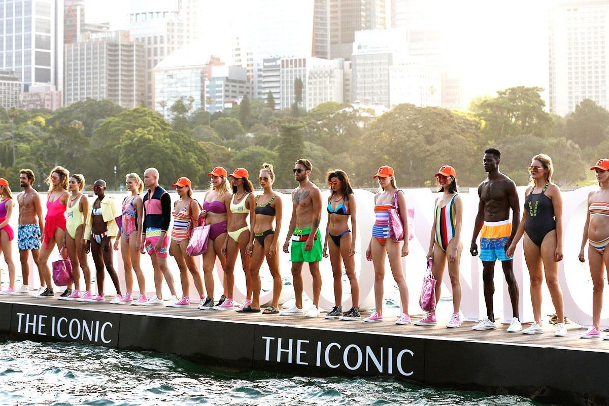 THE ICONIC Swim Show 17