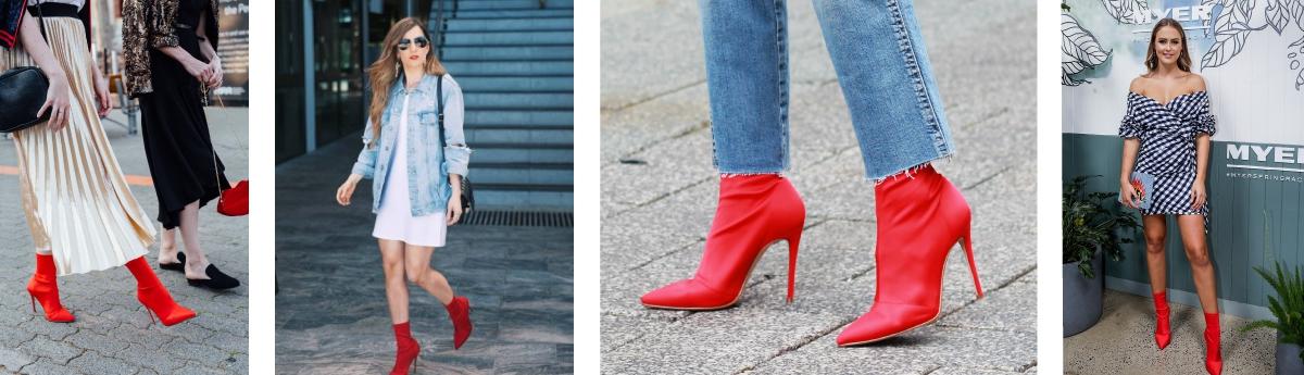 Shop Sock Boots