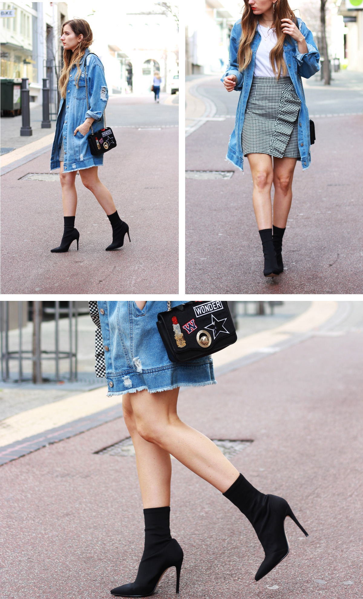 Buy How to boot wear socks with booties picture trends