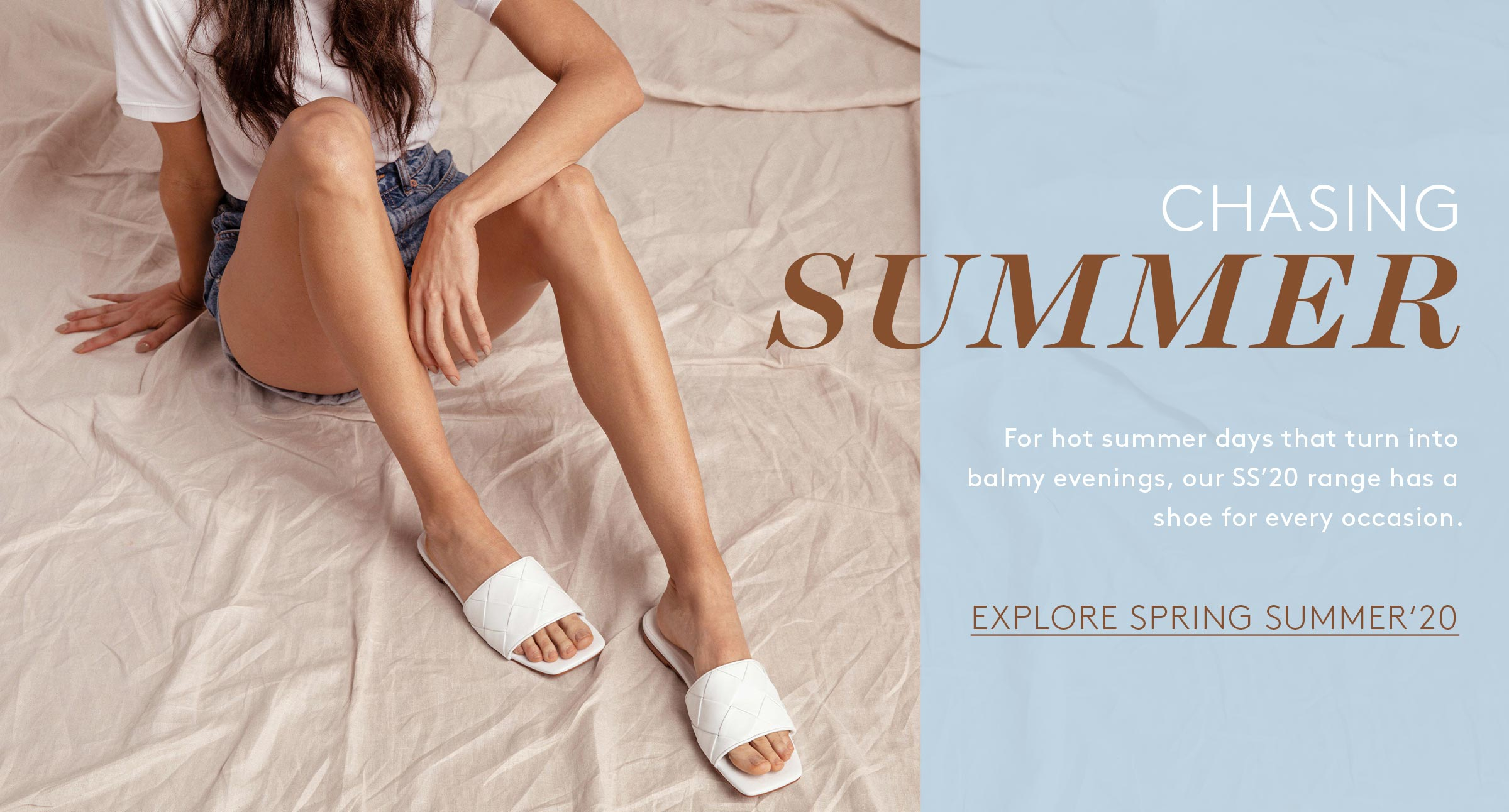 BETTS | Spring Summer | NEW Arrivals | hmpg banner 2400 x 1292